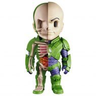 DC COMICS XXRAY FIGURE – LEX LUTHOR 10 CM