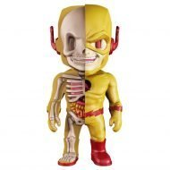 DC COMICS XXRAY FIGURE – REVERSE FLASH 10 CM