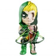 DC COMICS XXRAY FIGURE – GREEN ARROW 10 CM