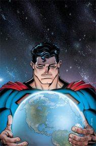 Action Comics Vol 2 #989 Nick Bradshaw Lenticular Cover