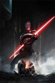 Star Wars: Darth Vader Vol 2 #6