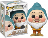 SNOW WHITE AND THE SEVEN DWARFS - BASHFUL - FUNKO POP! VINYL FIGURE