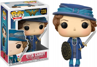 WONDER WOMAN - ETTA - FUNKO POP! VINYL FIGURE