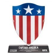MARVEL - CAPTAIN AMERICA REPLICA 1/6 CAPTAIN AMERICA'S 1940'S SHIELD