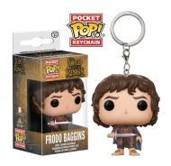 LORD OF THE RINGS - FRODO - FUNKO KEYCHAIN VINYL FIGURE
