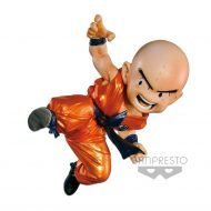 BANPRESTO - DRAGON BALL Z - KRILLIN SPECIAL COLOR 11 CM