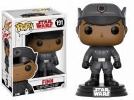 STAR WARS LAST JEDI - FINN - FUNKO POP! VINYL FIGURE