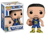 NBA - GOLDEN STATE WARRIORS - KLAY THOMPSON – FUNKO POP! VINYL FIGURE