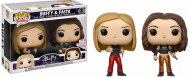 NYCC 2017 - BUFFY - BUFFY AND FAITH 2 PACK - FUNKO POP! VINYL FIGURE