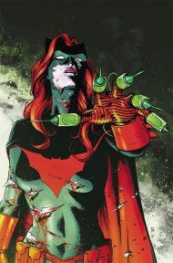 Batwoman Vol 2 #9 Fernando Blanco Regular Cover