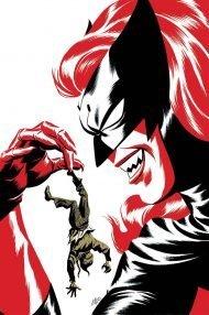Batwoman Vol 2 #10 Variant Michael Cho Cover