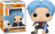 DRAGON BALL SUPER - FUTURE TRUNKS - FUNKO POP! VINYL FIGURE