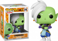 DRAGON BALL SUPER - ZAMASU - FUNKO POP! VINYL FIGURE