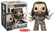 GAME OF THRONES - WUN WUN - OVERSIZED FUNKO POP! VINYL FIGURE
