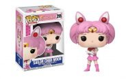 SAILOR MOON - SAILOR CHIBI MOON GLITTER  - FUNKO POP! VINYL FIGURE
