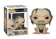 LORD OF THE RINGS – GOLLUM - FUNKO POP! VINYL FIGURE