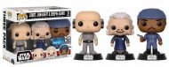 STAR WARS - LOBOT, UGNAUGHT & BESPIN GUARD 3-PACK - FUNKO POP! VINYL FIGURE