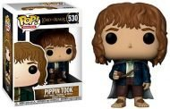LORD OF THE RINGS – PIPPIN TOOK – FUNKO POP! VINYL FIGURE.