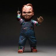 CHILD'S PLAY - CHUCKY - ACTION FIGURE 13 CM