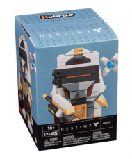 DESTINY – MEGA CONSTRUX SET HUNTER – KUBROS CONSTRUCTION 14 CM
