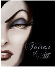 Fairest of All: A Tale of the Wicked Queen (Hardcover)
