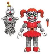 FIVE NIGHTS AT FREDDY'S – SISTER LOCATION - BABY – FUNKO ACTION FIGURE