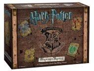 HARRY POTTER - DECK-BUILDING GAME - HOGWARTS BATTLE