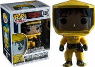 STRANGER THINGS – JOYCE IN HAZMAT BIOHAZARD SUIT  – FUNKO POP! VINYL FIGURE