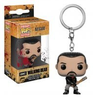 THE WALKING DEAD – NEGAN – FUNKO KEYCHAIN VINYL FIGURE