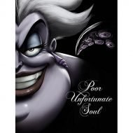 Poor Unfortunate Soul:  A Tale Of The Sea Witch (Hardcover)