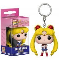 SAILOR MOON - SAILOR MOON - FUNKO KEYCHAIN VINYL FIGURE