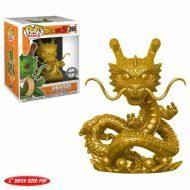 DRAGON BALL Z – SHENRON GOLD – OVERSIZED FUNKO POP! VINYL FIGURE