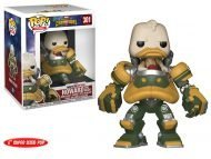 CONTEST OF CHAMPIONS - HOWARD THE DUCK - OVERSIZED FUNKO POP! VINYL FIGURE