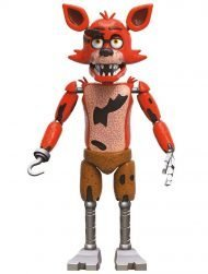 FIVE NIGHTS AT FREDDY'S - FOXY - FUNKO ACTION FIGURE