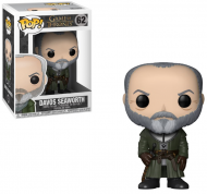 GAME OF THRONES – DAVOS SEAWORTH – FUNKO POP! VINYL FIGURE