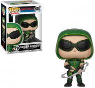 SMALLVILLE - GREEN ARROW - FUNKO POP! VINYL FIGURE