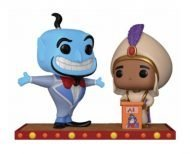 DISNEY – MOVIE MOMENT ALADDIN'S FIRST WISH – FUNKO POP! VINYL FIGURE