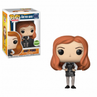 DOCTOR WHO - AMY POND POLICE - FUNKO POP! VINYL FIGURE