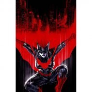 Batwoman Vol 2 #13 Lee Bermejo Variant Cover