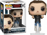 STRANGER THINGS – ELEVEN ELEVATED – FUNKO POP! VINYL FIGURE