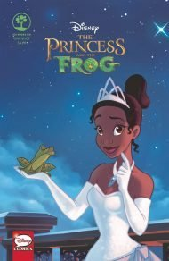 Disney: Princess And The Frog (One Shot)
