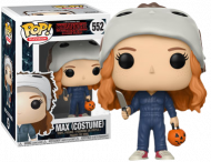 STRANGER THINGS - MAX IN MICHAEL MYERS COSTUME - FUNKO POP! VINYL FIGURE