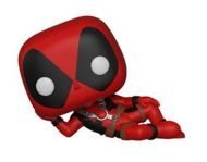 DEADPOOL PARODY - DEADPOOL PARODY – FUNKO POP! VINYL FIGURE