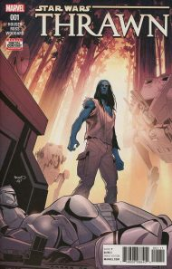 Star Wars: Thrawn #1 Paul Renaud Regular Cover