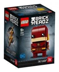 LEGO BRICKHEADZ - JUSTICE LEAGUE - THE FLASH