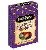 HARRY POTTER - BERTIE BOTTS EVERY FLAVOR BEANS FLIP BOX 34G