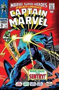 True Believers: Carol Danvers #1