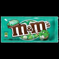 M&M'S DARK MINT 42,5G