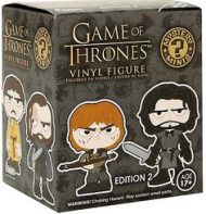 GAME OF THRONES SERIES 2 - FUNKO MYSTERY MINI BLIND BOX