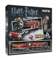 HARRY POTTER - HOGWARTS EXPRESS 3D PUZZLE